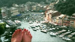 Portofino Toes