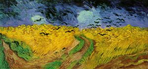 300px-vincent_van_gogh_1853-1890_-_wheat_field_with_crows_1890